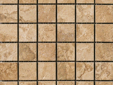 Italon Natural Life Stone Nut Mosaico (Италон Нэчурал Лайф Стоун Нат)
