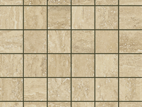 Italon Travertino Romano Mosaico (Италон Травертино Романо)