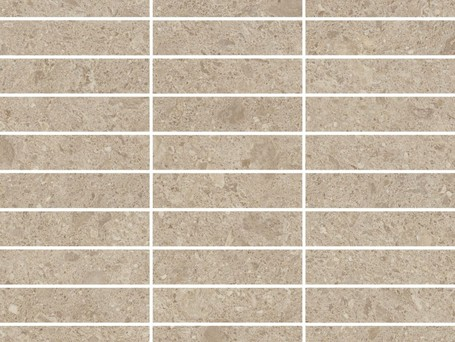 Italon Genesis Cream Mosaico Grid (Италон Дженезис Крим Мозаика Грид)