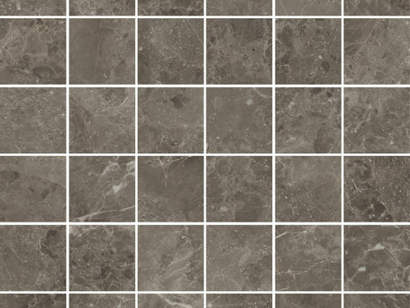Italon Room Stone Grey Mosaico (Италон Рум Стоун Грэй Мозаика)