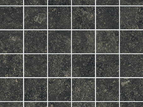 Italon Room Stone Black Mosaico (Италон Рум Стоун Блэк Мозаика)