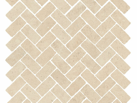 Italon Room Stone Beige Mosaico Cross (Италон Рум Стоун Беж Мозаика Кросс)
