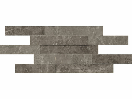 Italon Room Stone Grey Brick 3D (Италон Рум Стоун Грэй Брик 3D)