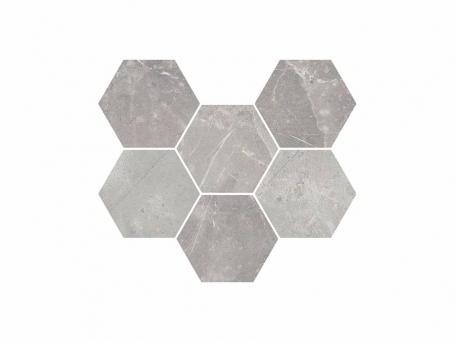 Italon Charme Evo Imperiale Mosaico Hexagon (Италон Шарме Эво Империале)