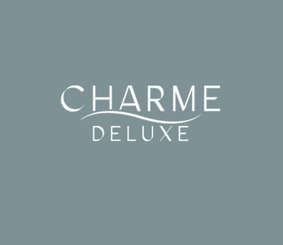 Charme Deluxe Wall Project
